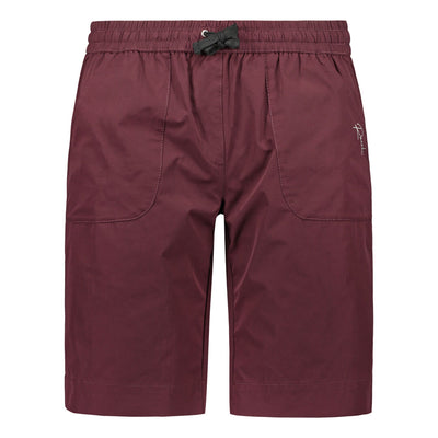 Raiski Sadja Women's Shorts Red