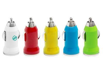 Moto Usb Car Charger - [product_type]