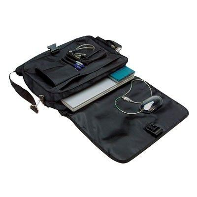 "Sunscope Deluxe 15.4"" Laptop Case"