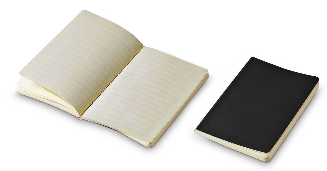 A6 Scribble Notebook - [product_type]