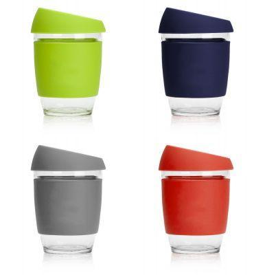 Barista Reusable Cup
