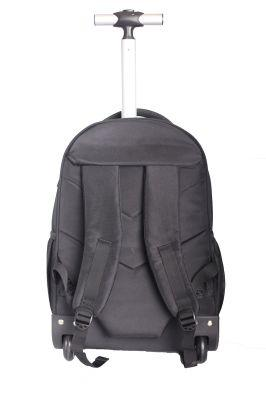 Arctic Laptop Trolley Backpack