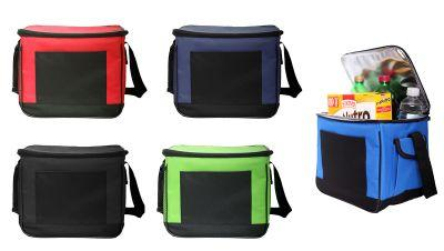 Chill 12 Can Cooler Bag - [product_type]