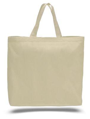 Large Cotton Shopper - [product_type]