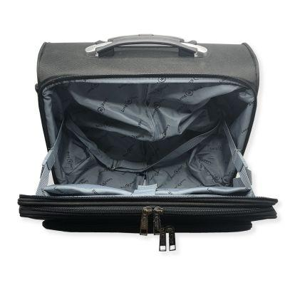 4 Wheel Laptop Trolley Bag - [product_type]