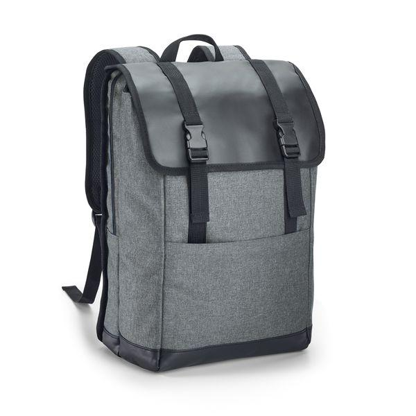 Traveller Laptop Backpack - [product_type]