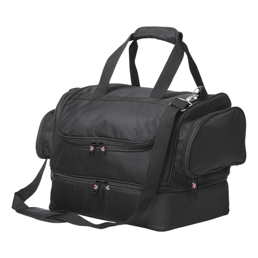 Hally - Alpha Double Decker Golf Bag