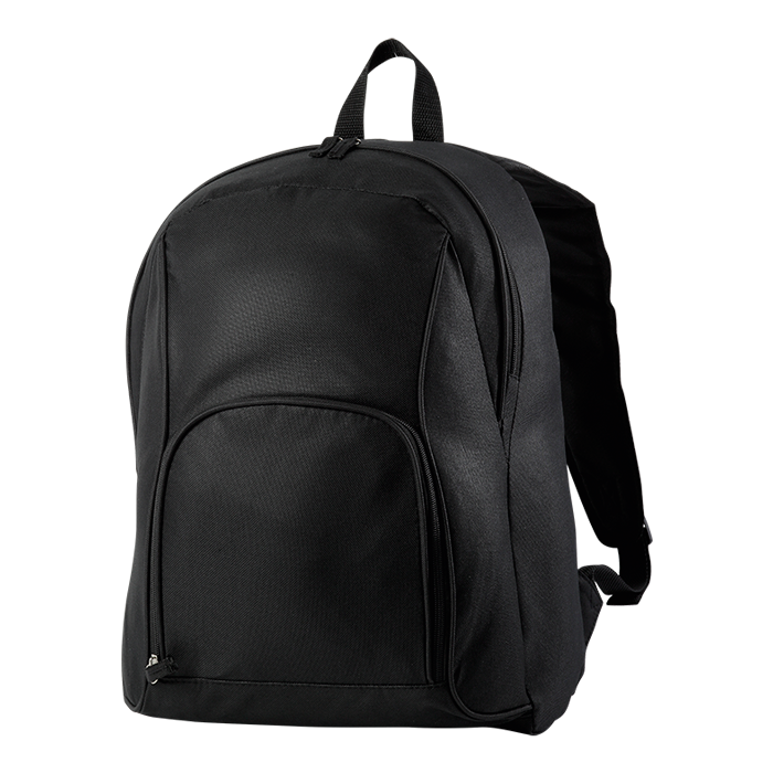 Puffed Front Pocket Backpack - [product_type]