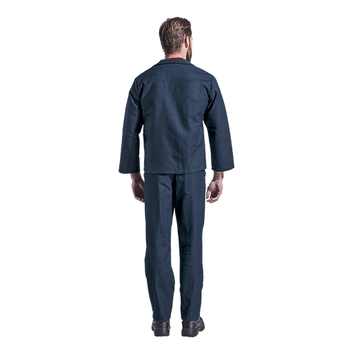 Budget 100% Cotton Conti Suit