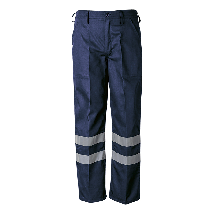 Premier Conti Trouser with Reflective - [product_type]