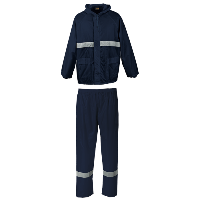 Contract Reflective Rain Suit - [product_type]