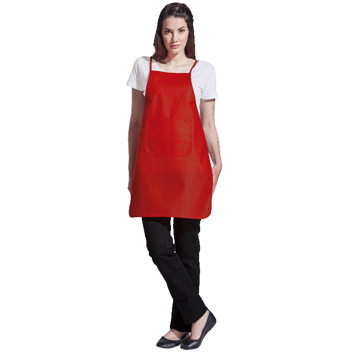 Non Woven Apron - [product_type]