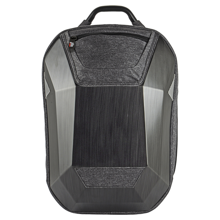 Hard Shell Protective Tech Backpack - [product_type]