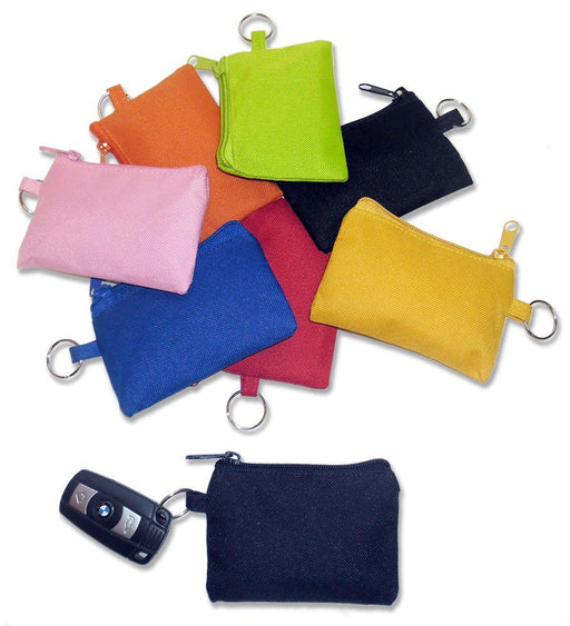 Key Ring Coin Purse - [product_type]
