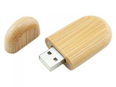 Bamboo 8GB USB - [product_type]