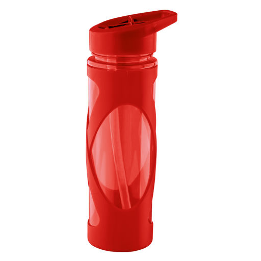580ml Crisscross Grip Waterbottle