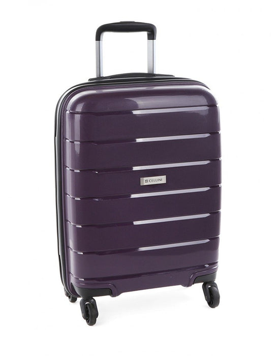 Cellini - 540MM 4 WHEEL TROLLEY CASE - [product_type]