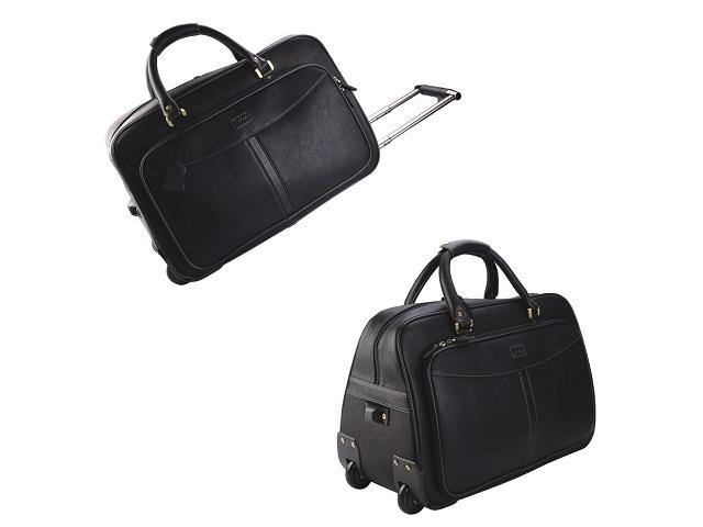 Monaco Duffel on Wheels 8823 - [product_type]