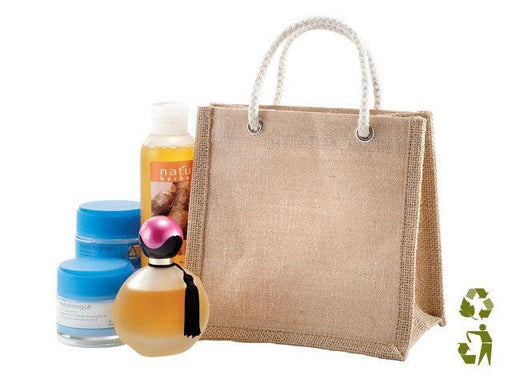 Eco Jute Gift Bag - [product_type]