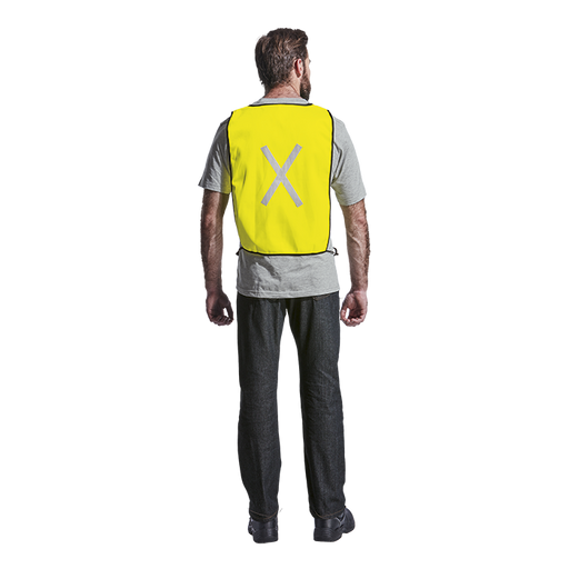 Basic Safety Bib - [product_type]