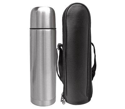 750ml Stainless Steel Flask - [product_type]