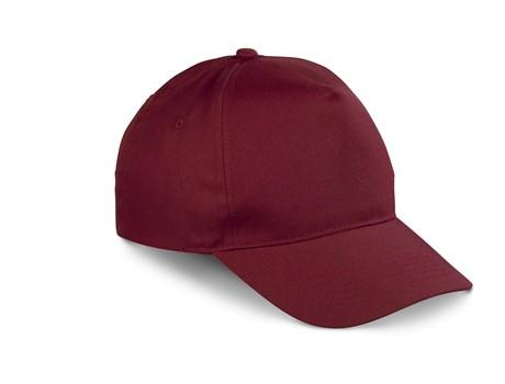 Brooklyn 5 Panel Cap - [product_type]