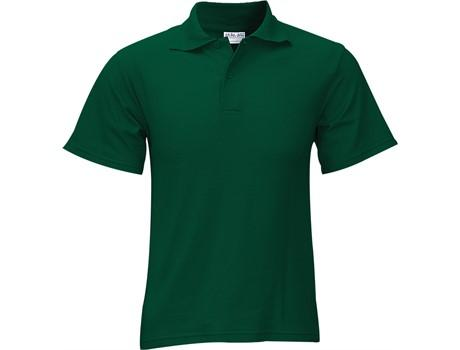 Kids Basic Pique Golf Shirt - [product_type]