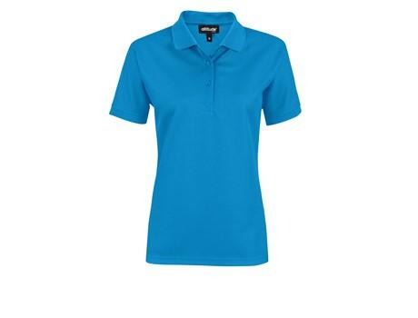 Ladies Exhibit Golf Shirt - [product_type]