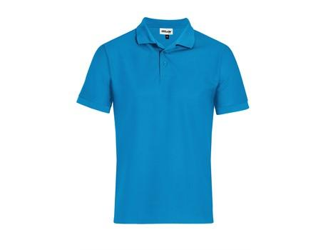 Mens Exhibit Golf Shirt - [product_type]