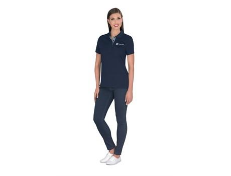 Ladies New York Golf Shirt - [product_type]