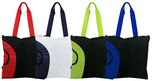 Wave - Conference Tote