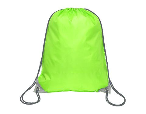 Reflector Drawstring Bag - [product_type]