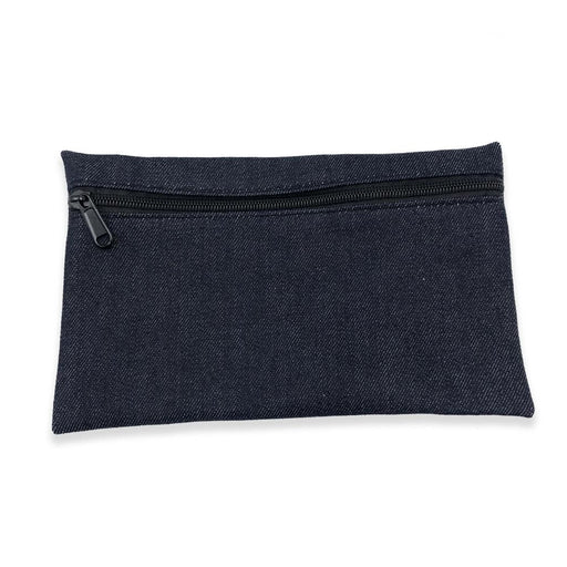 Denim Pencil Bags