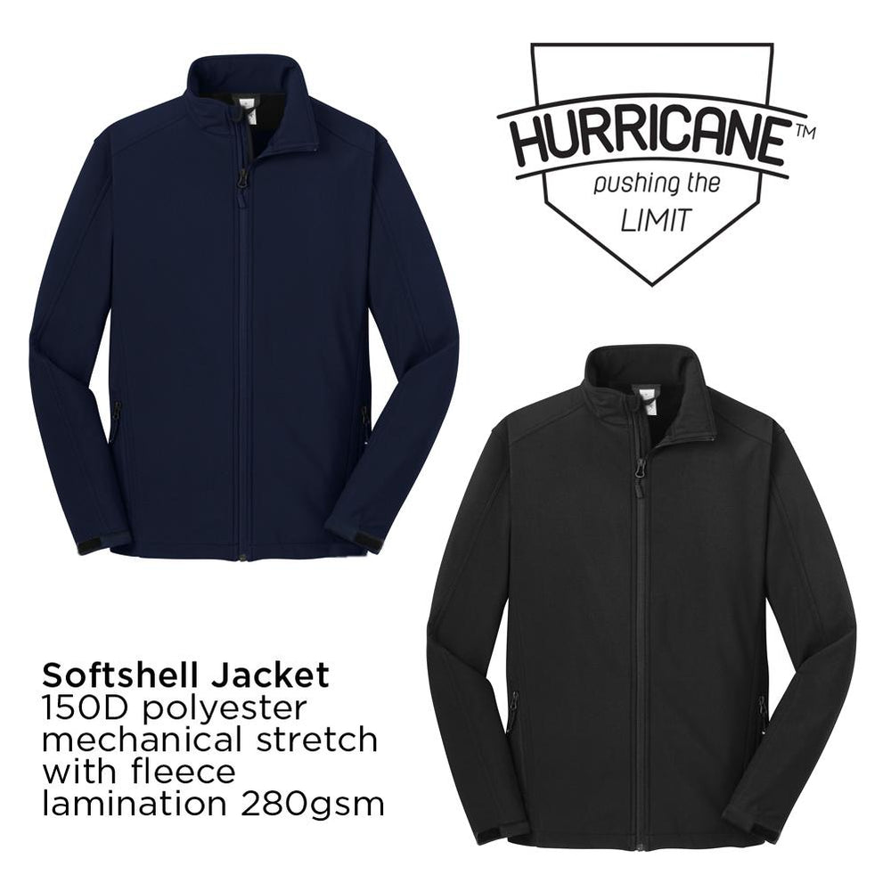 Hurricane Softshell Jacket