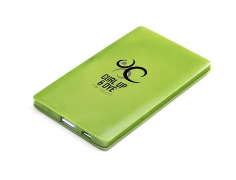 Maxi 4000mAh Slim Powerbank