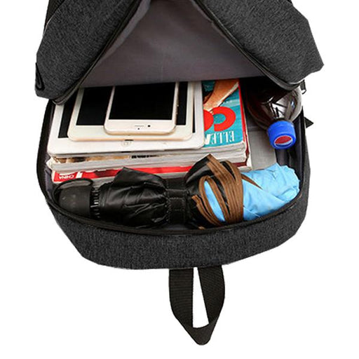 Jackbox Laptop Backpack