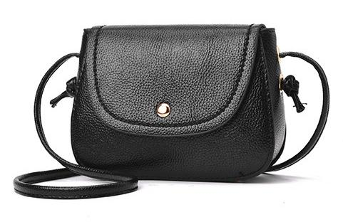 Dasher - Ladies Handbag - Black - [product_type]