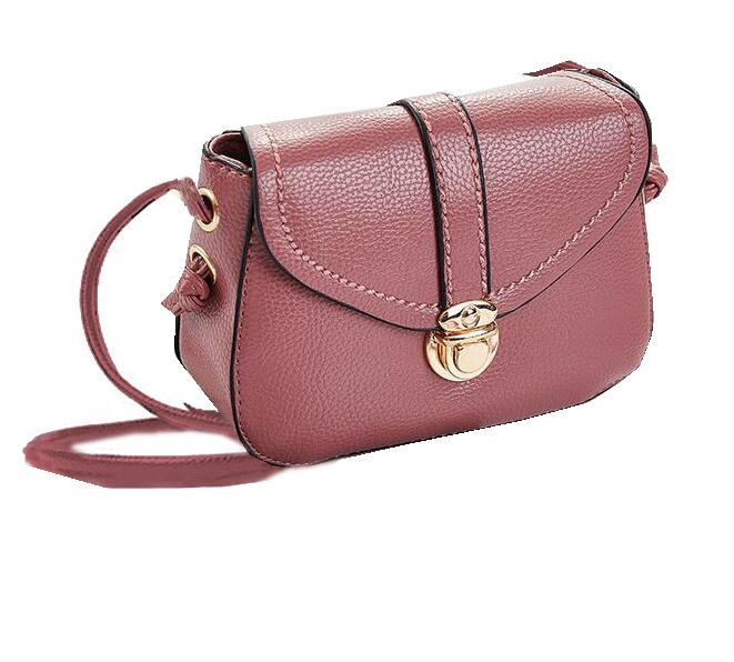Dasher - Clipped Ladies Handbag - [product_type]