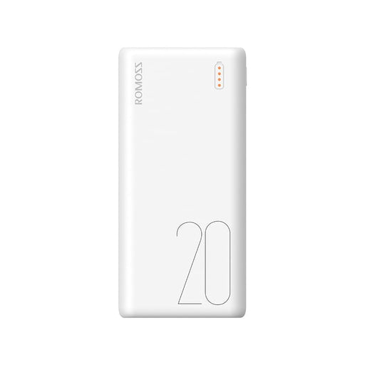 ROMOSS SIMPLE 20000MAH Power Bank