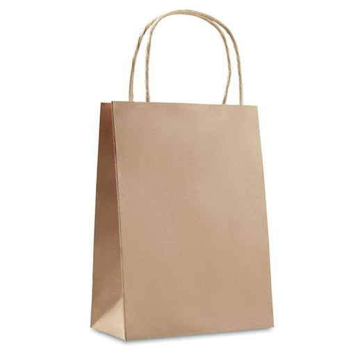 Small Paper Bag