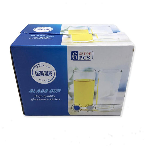 200ml Highball Glass Set