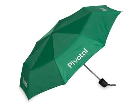 Tropics Compact Umbrella - [product_type]