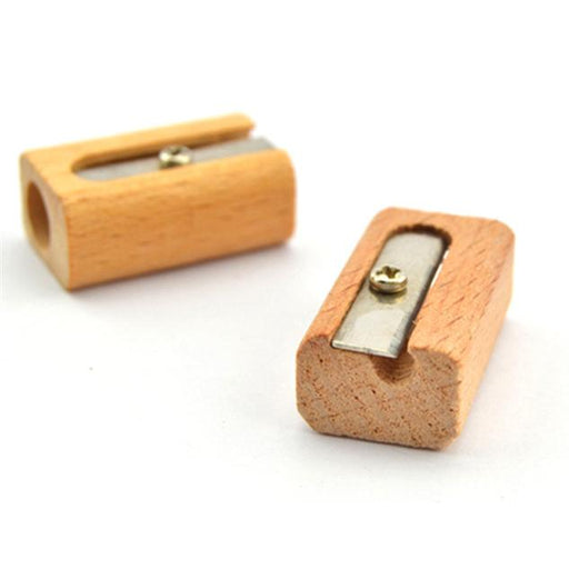 Eco Wooden Sharpener