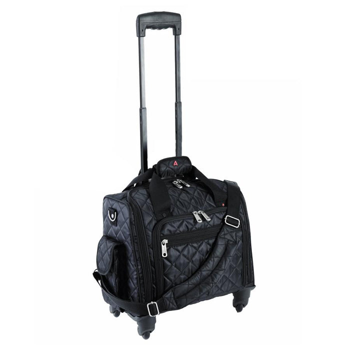 Athalon Overnight Trolley & Tote Bag