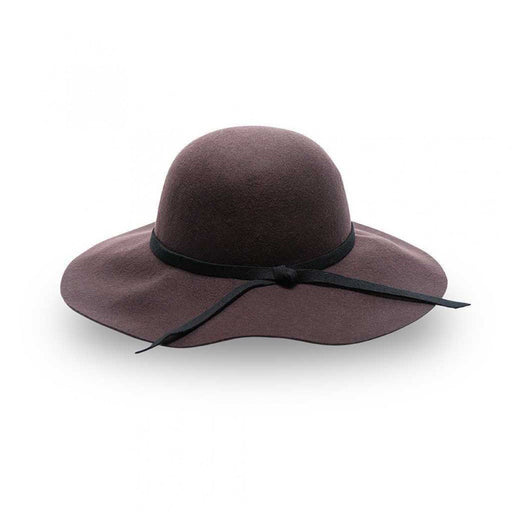Felt Trim Sunhat - [product_type]