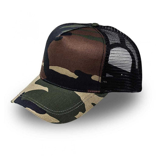 MAC Trucker Cap - [product_type]