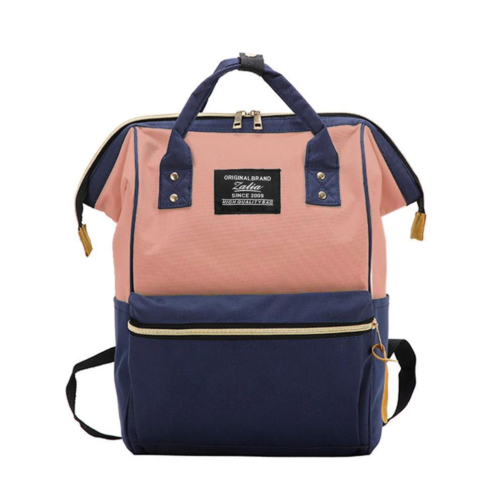 Zalia Fashion Backpack