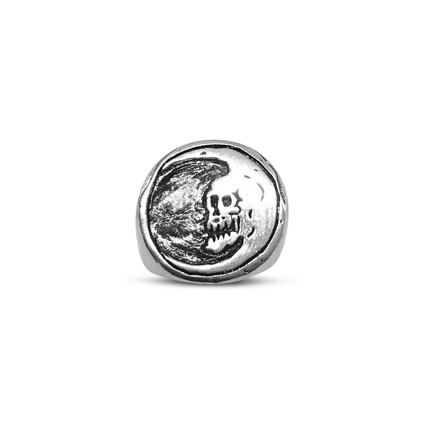 Dead Moon Signet Ring