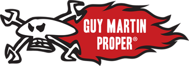 Guy Martin Proper | Officially Endorsed Merchandise