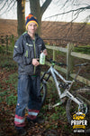 General Cleaner by Guy Martin: Starter Pack, Bottle and Pouch making 1.5 Litres of Bike Cleaner!!